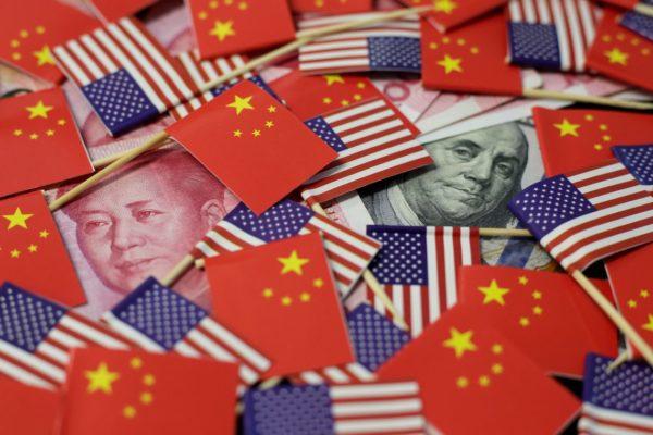 EUA-CHINA-600x400 Estados Unidos e China concluem Fase 1 de acordo comercial