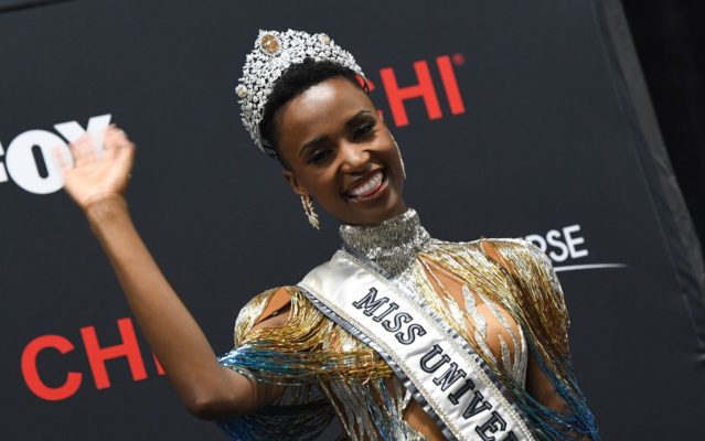 Miss-Universo-2019-639x400 Sul-africana é coroada Miss Universo 2019