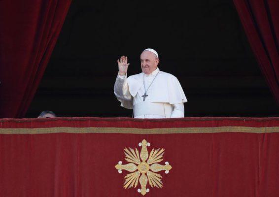 PAPA-FRANCISCO-566x400 Papa pede esperança para a América Latina