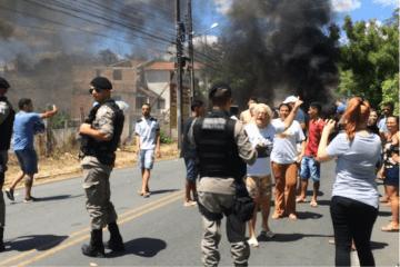 PM-MORTE PM que matou homem durante abordagem policial em Campina Grande é afastado