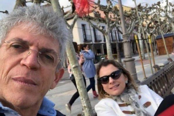 RC-TURQUIA-599x400 Ricardo permanece na Turquia aguardando habeas corpus; país árabe não tem acordo de extradição com o Brasil