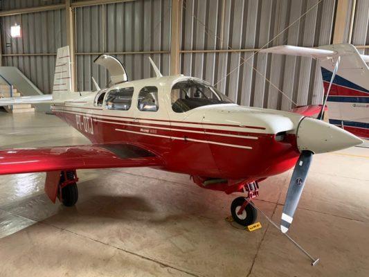 aviao-533x400 PF prende dez pessoas e apreende 7 aviões em operação contra tráfico internacional de drogas