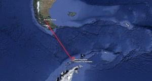 aviao_chile Continuam buscas por aeronave que despareceu com 38 pessoas