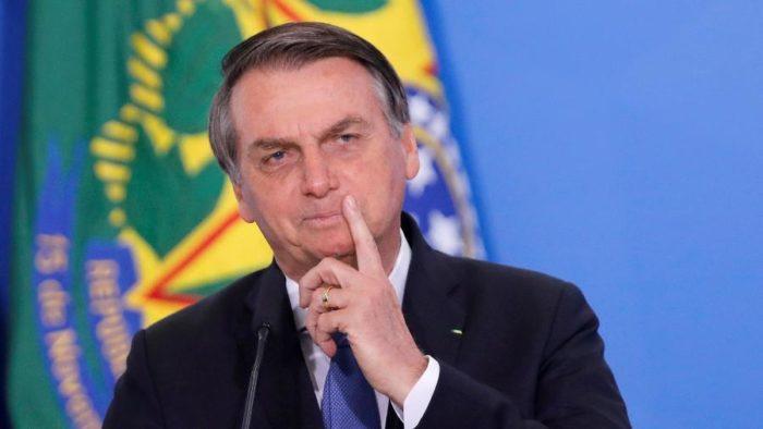 bolsonaro-700x394 Bolsonaro chega ao fim do 1º ano com aprovação menor que Lula, Dilma e FHC