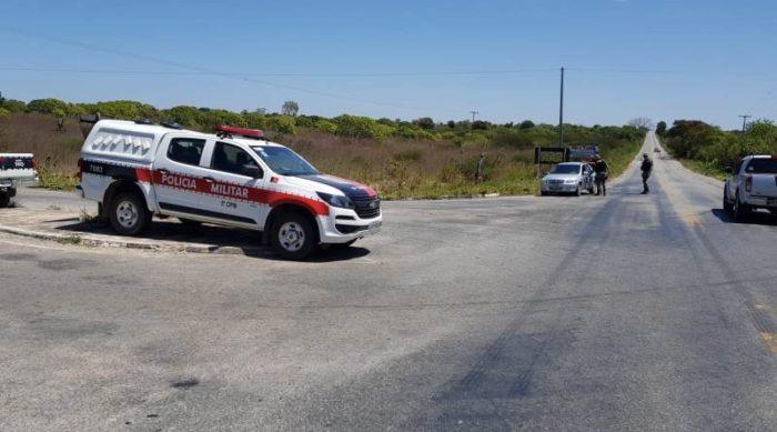 carro-pm-pb-700x389 Polícia prende oito pessoas e desarticula associação de tráfico e roubos na região de Princesa Isabel