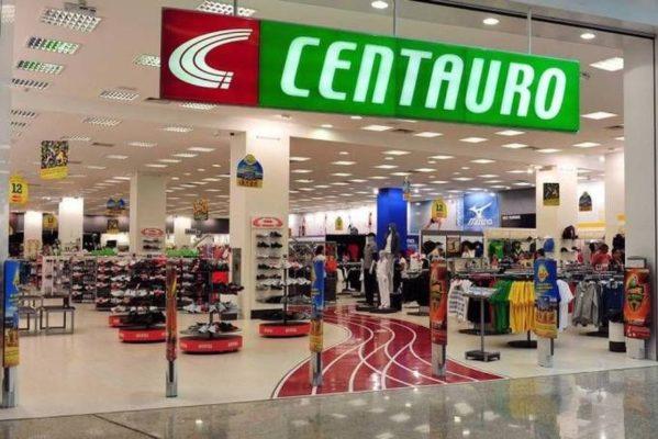 centauro-599x400 Centauro abre 1.379 vagas de emprego com oportunidades para Paraíba