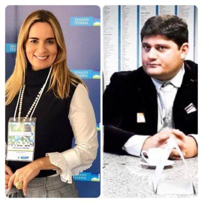 dalyson-neves-senadora-daniela-400x400 Emenda da Senadora Daniela Ribeiro de R$: 200 mil reais é destinada a Saúde de Zabelê