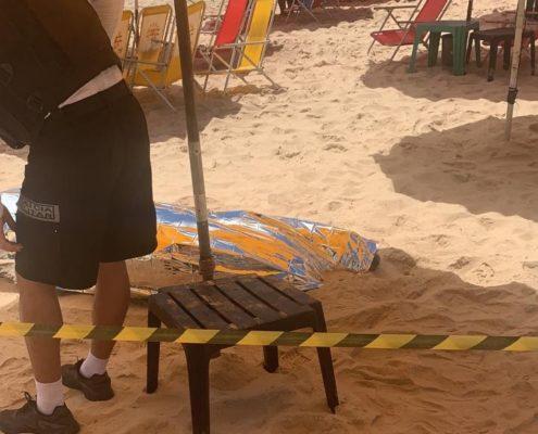 foto-golfinho-bar-2-495x400 Homem reage a assalto no Bessa e é morto a tiros
