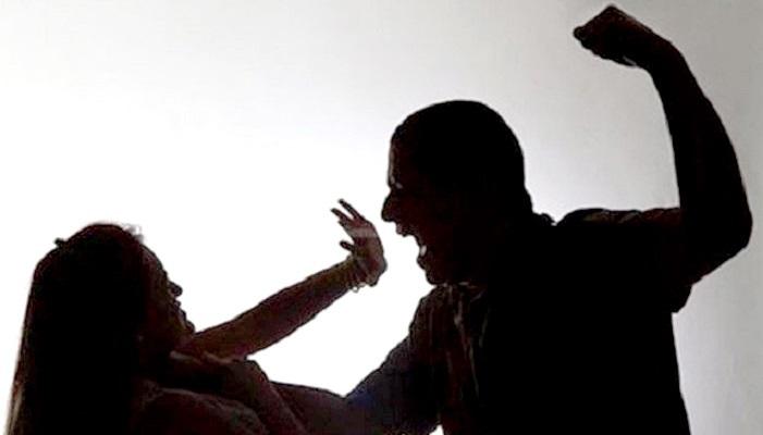 homem-feminicidio Homem é preso após agredir companheira em Sertânia