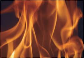 images Incêndio de grandes proporções é controlado na zona rural de Serra Branca