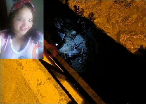 mortaPOSTE Jovem cai de ponte e tem morte imediata em cidade da PB