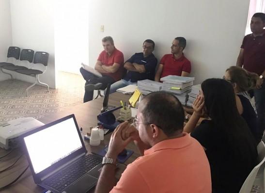 pregao Fortalecendo o combate à corrupção, Prefeitura de Monteiro adota nova modalidade de pregão