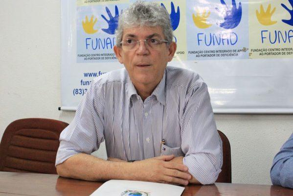 rc-599x400 Rei morto, rei posto: Dirigentes do PSB querem que Ricardo Coutinho se afaste do partido