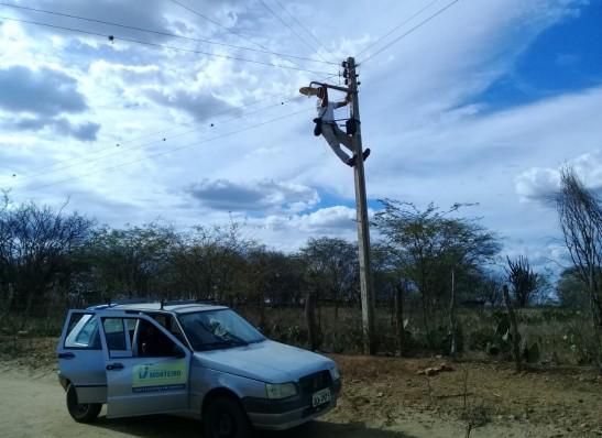 """timthumb Programa """"Mais Luz no Campo"""" beneficia mais 26 famílias na zona rural de Monteiro(20/Dez/2019)"""