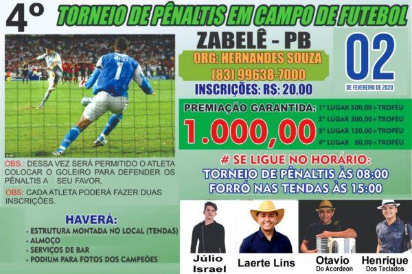 111-600x400 Zabelê sedia grande torneio de pênaltis em campo de futebol