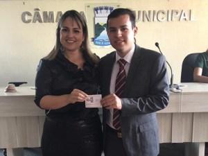 15F31225-6754-41AF-B26B-B4E86EF8B435-1 OAB Cariri faz primeira entrega de carteira de advogado em 2020