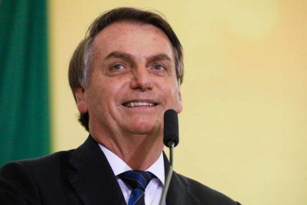 BOLSONARO-APROVAÇÃO-600x400 Aprovação de Bolsonaro sobe de 41% para 47,8% em 5 meses, diz pesquisa