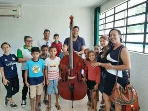 CENTRO Serviço de Convivência inicia inscrições para retorno de atividades em Monteiro