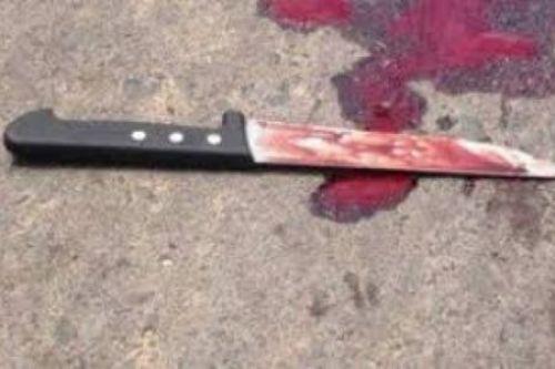 Faca Bebedeira termina com popular assassinado com vários golpes de faca-peixeira na PB