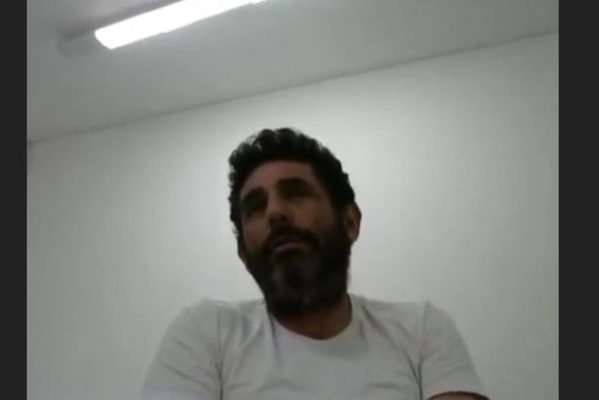 IVAN-´LALAU-599x400 Ivan Burity diz que obras no Canal 40, sede da campanha de RC foram feitas com dinheiro de propina