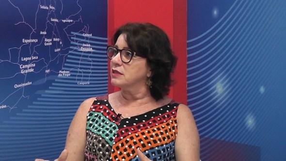 Márcia-Lucena Depois de anunciar Maia, PSB registra Márcia Lucena na presidência