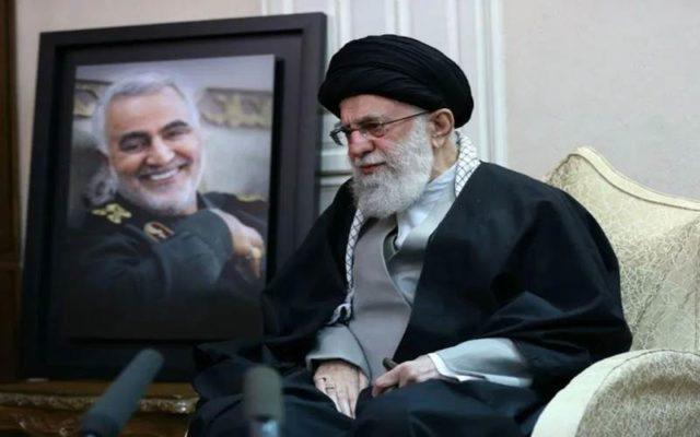 Qasem-Soleimani-640x400 Comandante iraniano promete série de ataques aos EUA