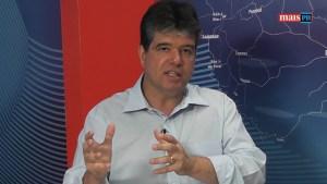 RUI-CARNEIRO Novo presidente do PSDB, Ruy planeja encontro