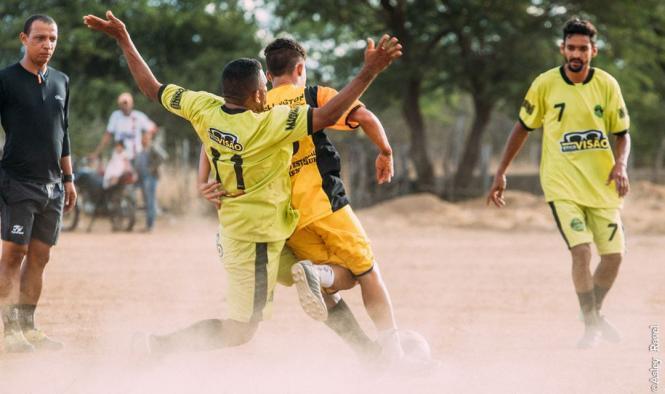 Ruralzão Secretaria de Esportes de Monteiro realiza sorteio das chaves de mais uma edição do Campeonato Ruralzão