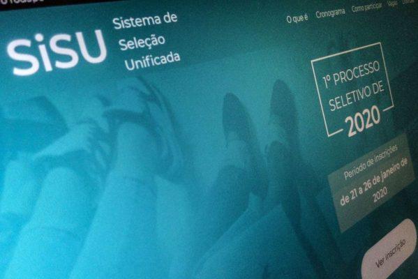 SISU-GOV-599x400 Governo federal recorre de decisão que suspende seleção do Sisu