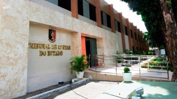 TCE-PB TCE substitui conselheiros afastados pelo Superior Tribunal de Justiça