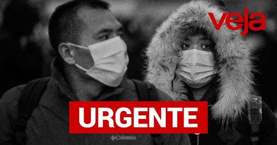 VIRUS Minas Gerais tem primeiro caso suspeito de coronavírus no Brasil