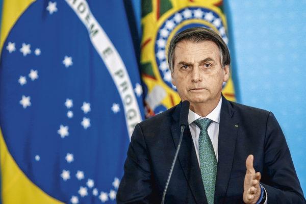 amazonia-3-1-600x400 Bolsonaro critica no Twitter ação do Podemos contra tarifa no cheque especial