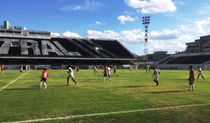 ascom-central-681x400 Treze empata em seu último amistoso da pré-temporada