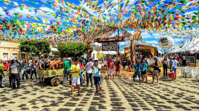 bode-rei Lançamento da Festa do Bode Rei em Cabaceiras acontece neste sábado