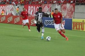 botafogo12 Botafogo-PB estreia com empate contra o América-RN na Copa do NE