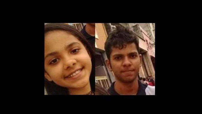 irmaos-mortos-700x397 Tragédia: Irmãos morrem afogados em açude na PB