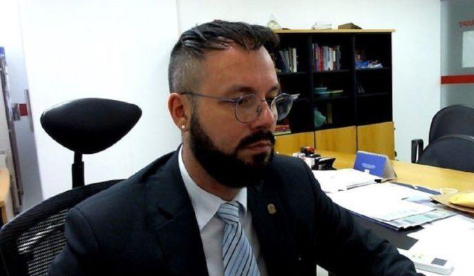 procurador-686x400 Procurador do MPT revida xingamentos de Ricardo Coutinho