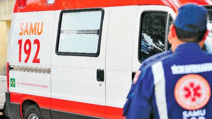 samu-700x394 Colisão entre motos deixa uma vítima fatal na cidade de Monteiro