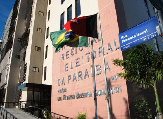 tre TRE-PB transfere sede da Zona Eleitoral de São João do Cariri para Campina Grande
