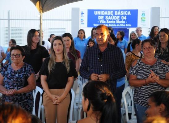ANAPCELE Vice-prefeito de Monteiro afirma que atual gestão tem trabalhando incansavelmente em todas as áreas