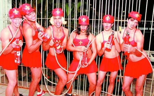 Bloco-Virgens-de-Tambaú 'Virgens de Tambaú' prometem arrastar 500 mil com Elba Ramalho