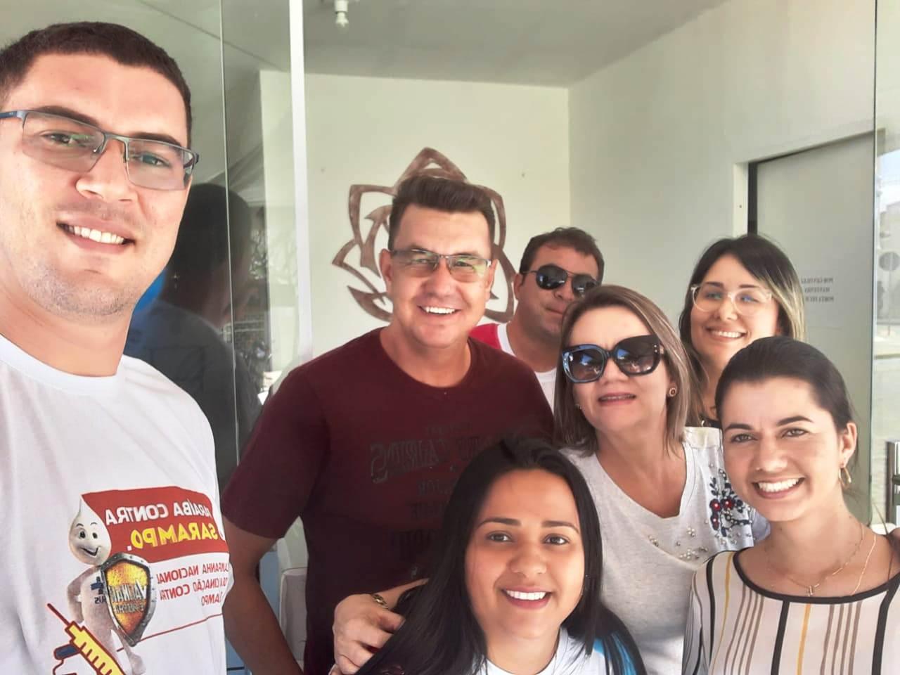 Dia-D-_-Sarampo1-533x400 Saúde de Monteiro inicia Campanha Nacional de Vacinação contra o Sarampo.