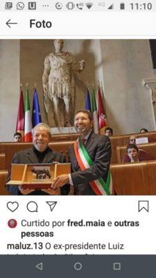 """FB_IMG_1581560888723-576x1024-1-225x400 """"Vim para ouvir"""", diz Lula, que desembarcou em Roma para encontro com o Papa"""