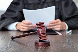 JUIZ Em Monteiro: Homem é condenado pela jutiça por agreção a mulher