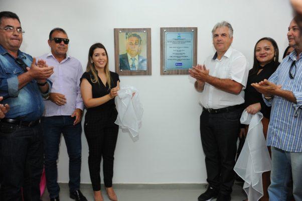 Mais-pela-Educação-Nova-sede-do-Centro-de-Educação-Infantil-é-Inaugurada-em-Monteiro-5-602x400 Mais pela Educação: Nova sede do Centro de Educação Infantil é Inaugurada em Monteiro