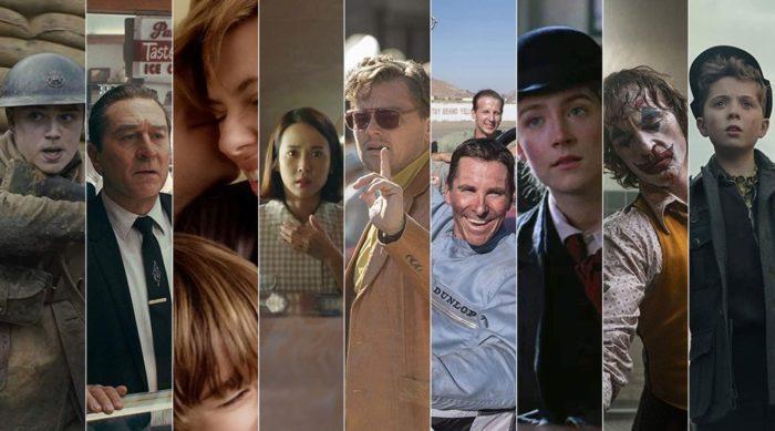 OSCAR-2020-700x389 'Parasita' é o grande vencedor do Oscar 2020, com quatro prêmios;Confira os vencedores na premiação
