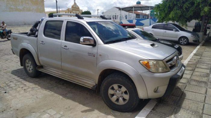 ROUBO-CARRO-700x394 Veículo roubado no Cariri é encontrado pela polícia em São João do Cariri