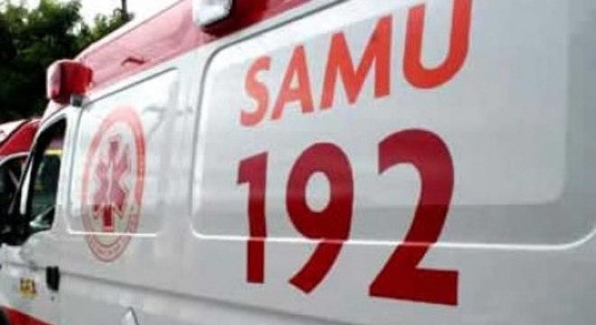 SAMU Jovem morre vítima de colisão entre motocicleta e carroça em Monteiro