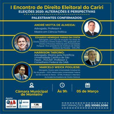 WhatsApp-Image-2020-02-06-at-12.00.02-400x400 Monteiro sediará 1° Encontro de Direito Eleitoral do Cariri paraibano