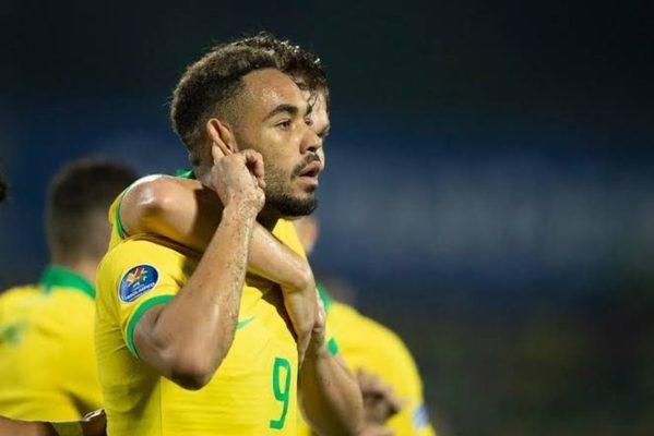 brasil-23-599x400 Com dois gols do paraibano Brasil vence Argentina e garante vaga nas Olimpíadas de Tóquio